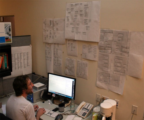 Cool diagrams. Every desk should have some.